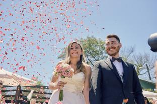 Greta esto va de bodas fotografia de boda diferente galicia coruña