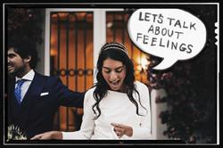 fotografia diferente bodas