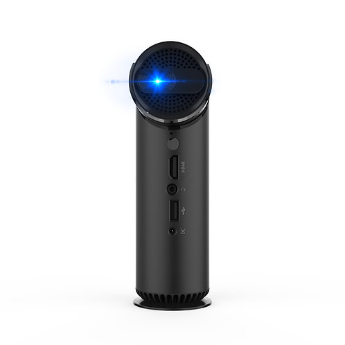 3D Holographic Phone Projector Portable