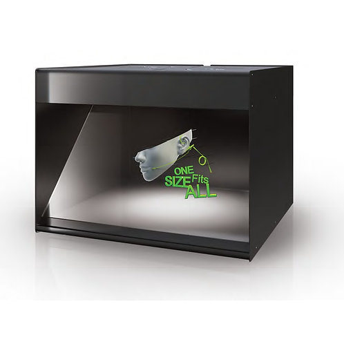 180 Degree 3D Holographic Phone Projector