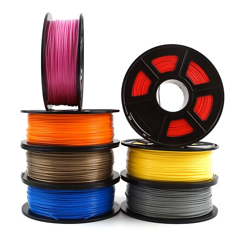 3D Printer Filament PLA 1.75mm 1kg