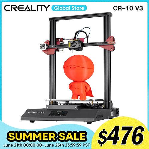 CREALITY 3D Upgraded CR-10S PRO V2 3D Printer