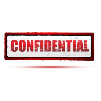 Confidential consultation