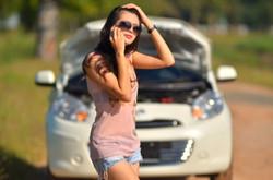 DUI, DWI, Reckless Driving