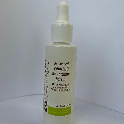 Advanced Vitamin C brightening Sersum