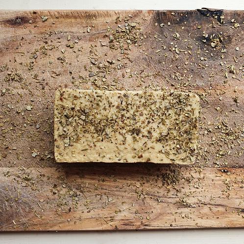DIVA Herb & Garlic Tasty Cheddar