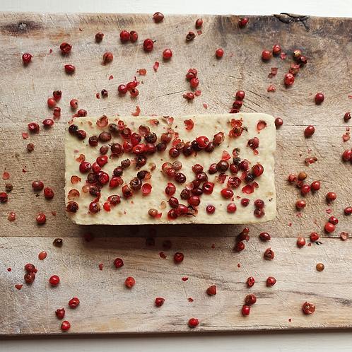 DIVA Pink Pepperberry Tasty Cheddar