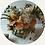 Thumbnail: Florist Arrangement (Large-Includes Vase)