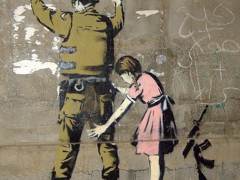 Political Art is Art