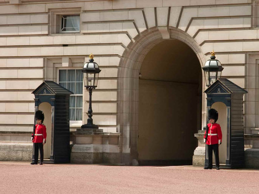 Is it time to abolish the British monarchy?