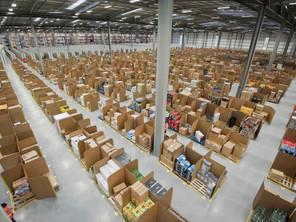 Amazon's Wasteful Choice