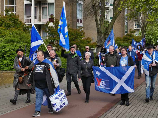 SNP supremacy in the Yes movement