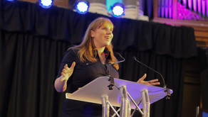 Angela Rayner's outburst is a gift to the Tory tacticians