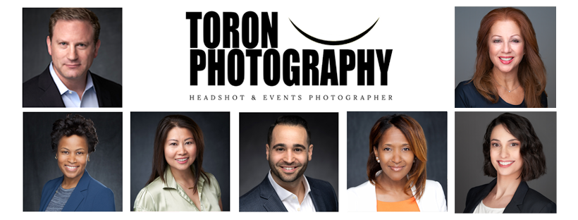 Toron Photography website