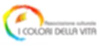 logo dell'associazione I colori della vita