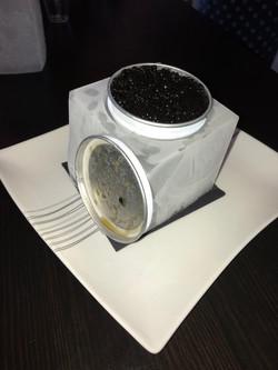 Caviar!