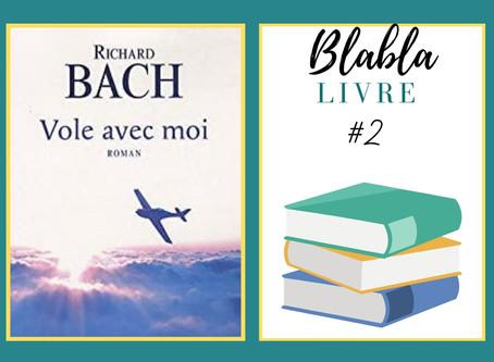 Vole avec moi, De Richard Bach  ✈