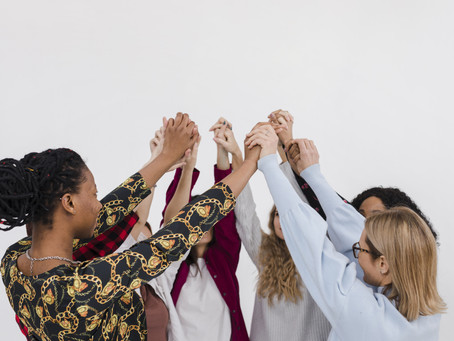 Mujeres líderes: Por un futuro igualitario en el mundo.