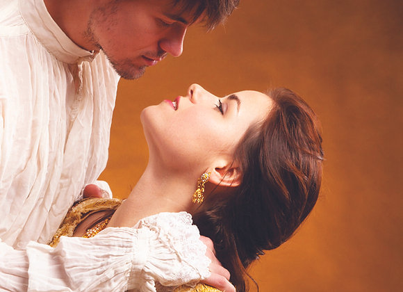 le prince maudit amor vincit omnia