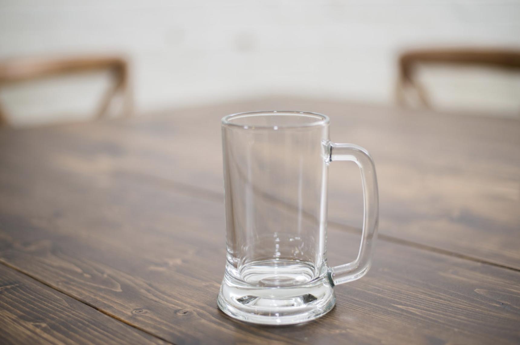 Beer Mug 16 oz.