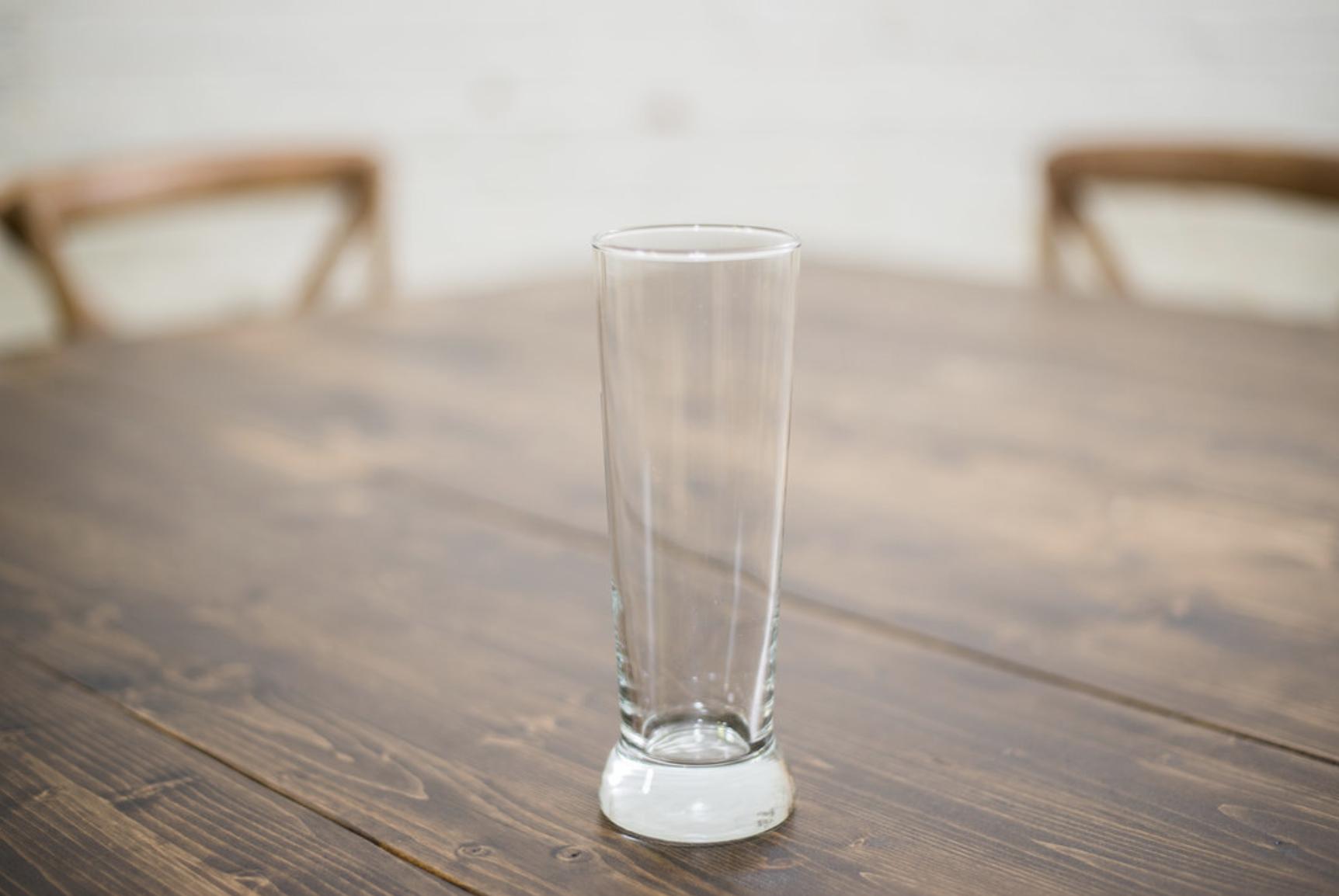 Pilsner Glass 16