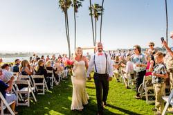 Melissa and Adam Wedding - Paul Douda Photography - 0533