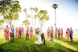 Melissa and Adam Wedding - Paul Douda Photography - 0594