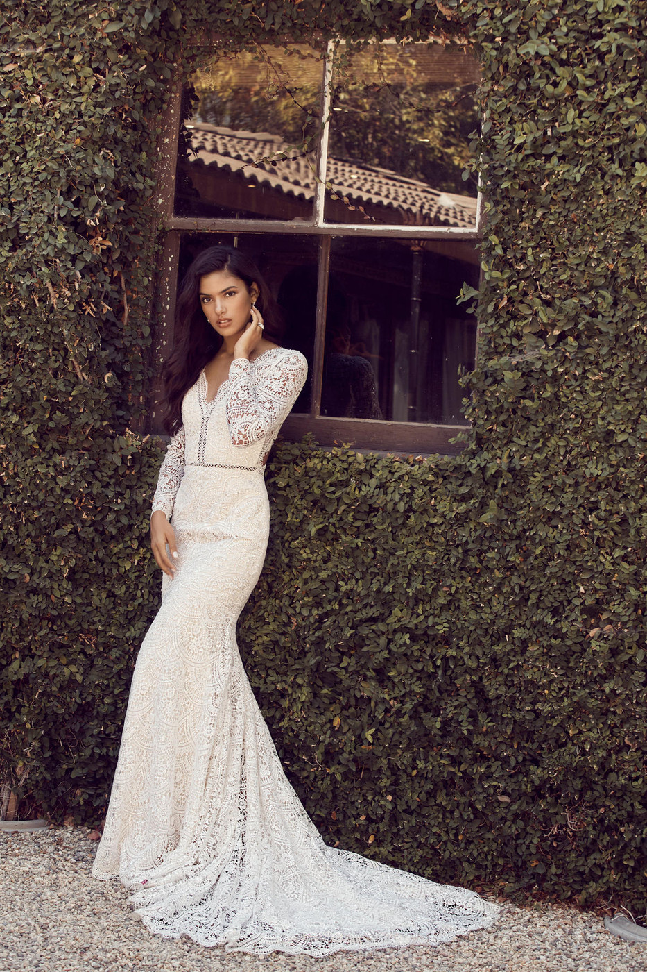 Gown of the week!