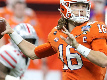 Top NFL Draft Prospects at Every Position