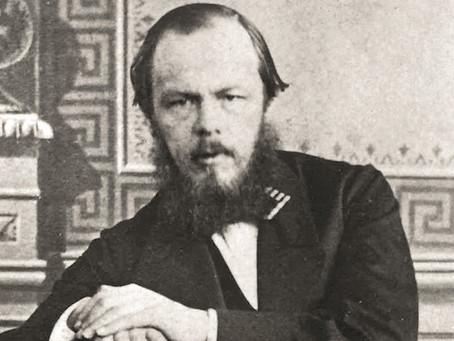 Öteye Mektuplar 2: Dostoyevski'ye yerüstünden notlar