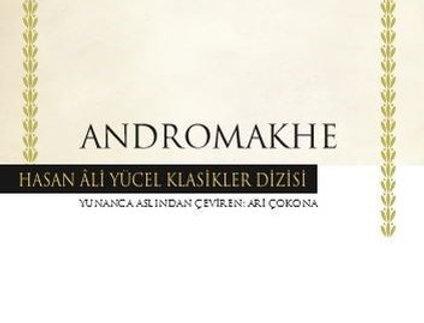 Andromakhe-Hasan Ali Yücel Klasikler