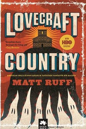 Lovecraft Country - Bir HBO Dizisi