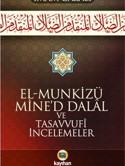 El - Munkizü Mined Dalal - (Hz Gazâlî)