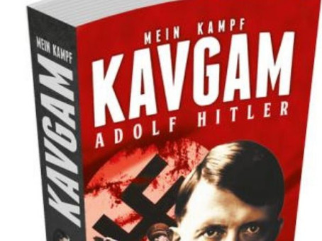 Adolf Hitler - Kavgam