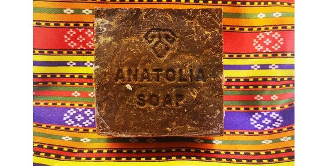 Anatolia Soap Çam Ardıç Kükürt Sabunu