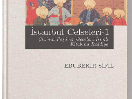 İstanbul Celseleri – 1 – Peşaver Gecelerine Reddiye /Ebubekir Sifil