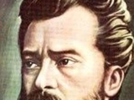 Bir kitap kurdundan Namık Kemal biyografisi