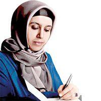 BBC Türkçe Sema Maraşlı ile Röportaj