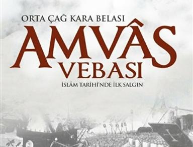 Amvas Vebası - Orta Çağ Kara Belası
