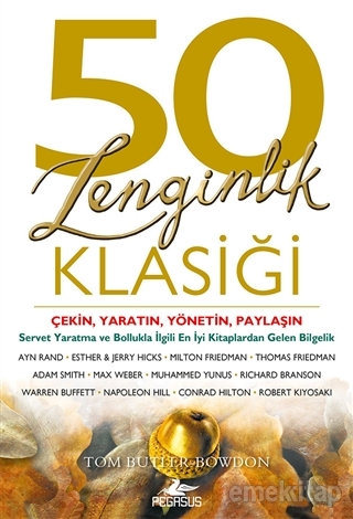 50 Zenginlik Klasiği