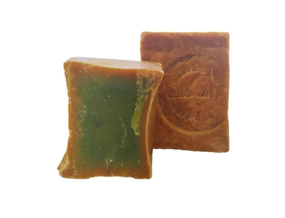 Anatolia Soap Halep Sabunu %35 170gr