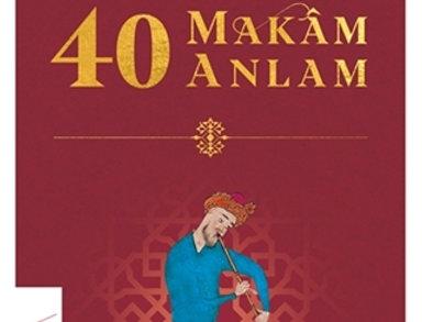40 Makam 40 Anlam