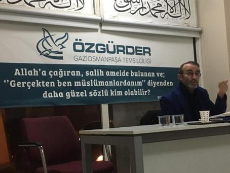 """""""Osmanlıdan Günümüze İktisat"""""""