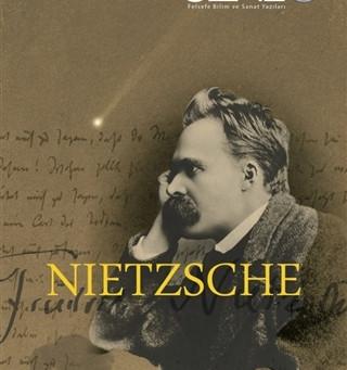 Nietzsche hakkında 850 sayfalık ansiklopedik bir kaynak