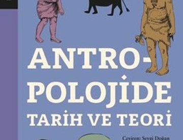 Antropolojide Tarih ve Teori