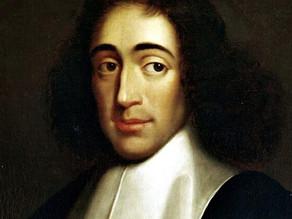 Dikenlerle dolu bir yerden gelen 'mübarek': Spinoza
