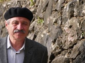 Türkçenin Cenaze Töreni