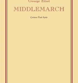 İnsan ruhunun atlası: 'Middlemarch'