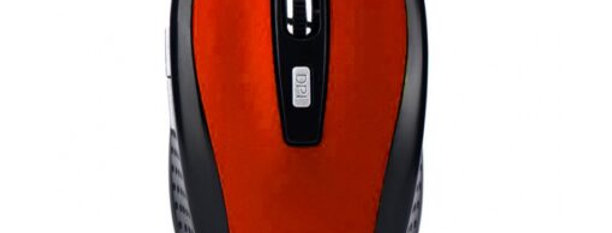6D Wireless 1600 DPI Kablosuz Optik Mouse Concord C-18