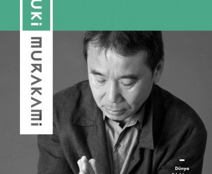 Murakami'den yazma dersleri